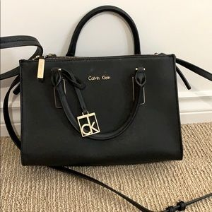 Calvin Klein medium sized purse